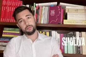 Viaggio nel paese dell'omofobia con lo scrittore Simone Alliva