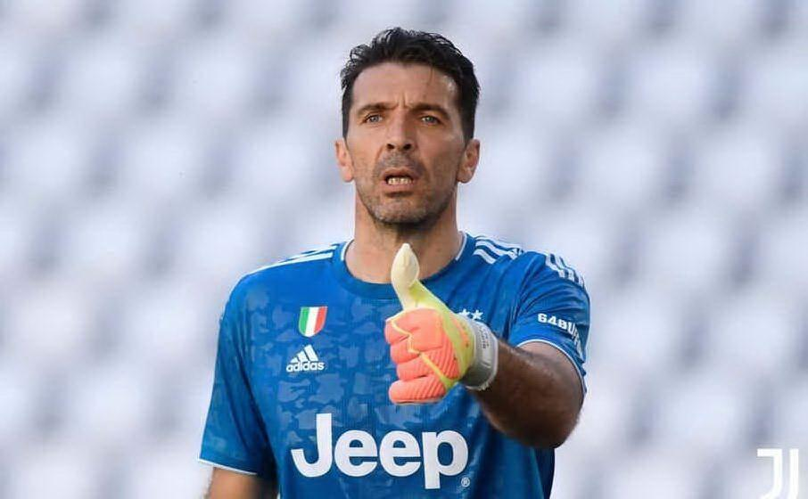 #AccaddeOggi: 28 gennaio 1978, nasce Gianluigi Buffon