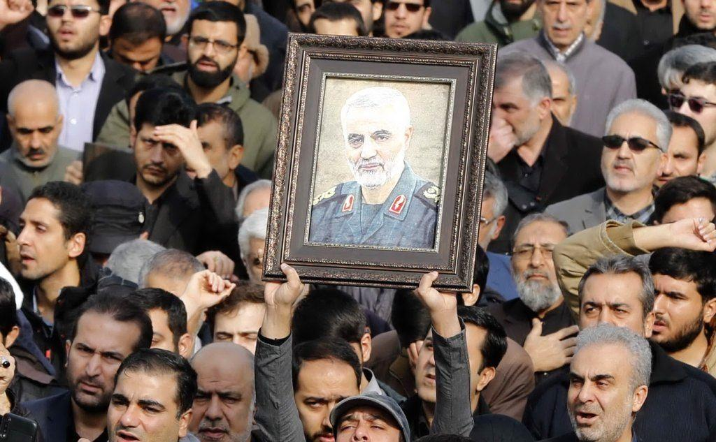 Soleimani aveva 62 anni