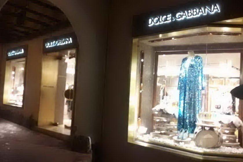 Dolce e Gabbana ricerca personale per la boutique di Porto Cervo