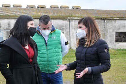 Arborea, l'ex tabacchificio diventerà un centro artigianale