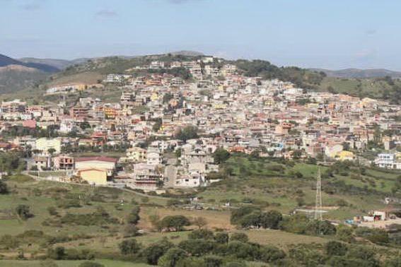 Allarme contagi a Burcei: scatta la zona rossa