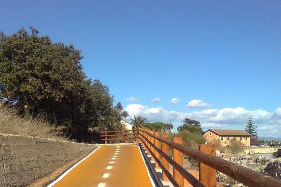 Cagliari, in arrivo 40 milioni per piste ciclabili, illuminazione e inclusione sociale