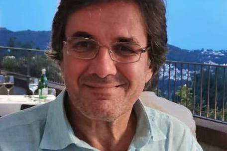 Mauro Suttora (foto concessa)