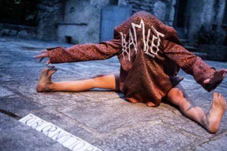 A Macomer il Festival della Resilienza: un percorso teatrale con Riccardo Brunetti
