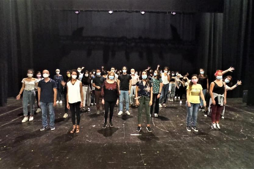 Il teatro si riprende i suoi spazi: tante iniziative da Sassari a Porto Torres