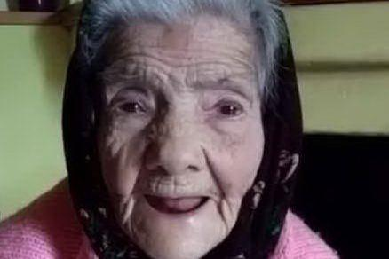 "Nonna Erminia compie un secolo. L'elisir? ""Andai a marrai"""