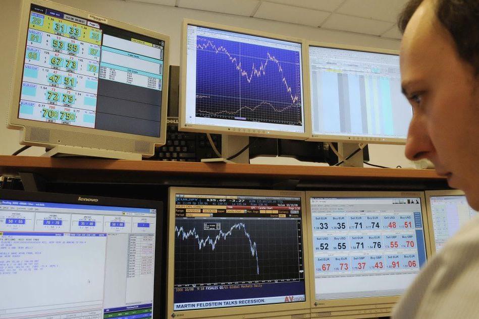 Giornata di forti guadagni sui mercati europei: Ftse Mib +1,22%