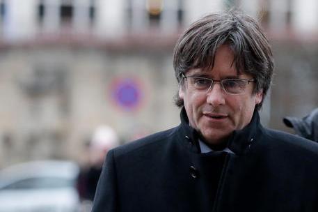 Puigdemont, gli ultranazionalisti di Vox ricorrono in Cassazione contro la sentenza dei giudici di Sassari