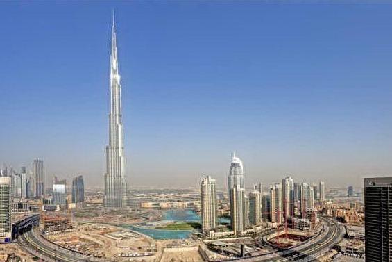 Iran, terremoto di magnitudo 5.4: tremano anche i grattacieli di Dubai