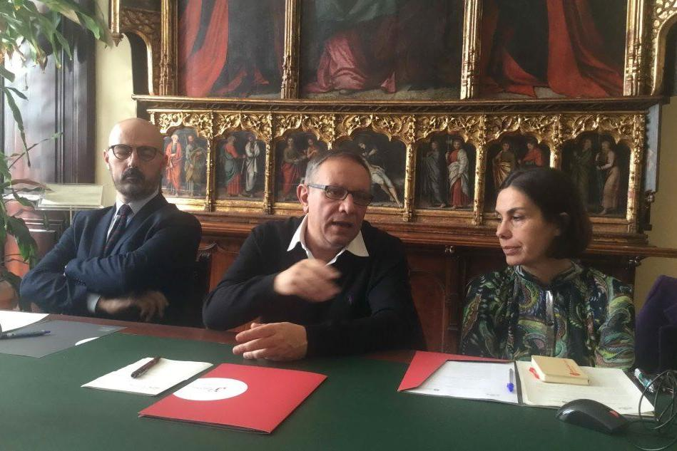 """Cagliari celebra i cento anni del suo primo museo, la collezione d'arte siamese """"Cardu"""""""