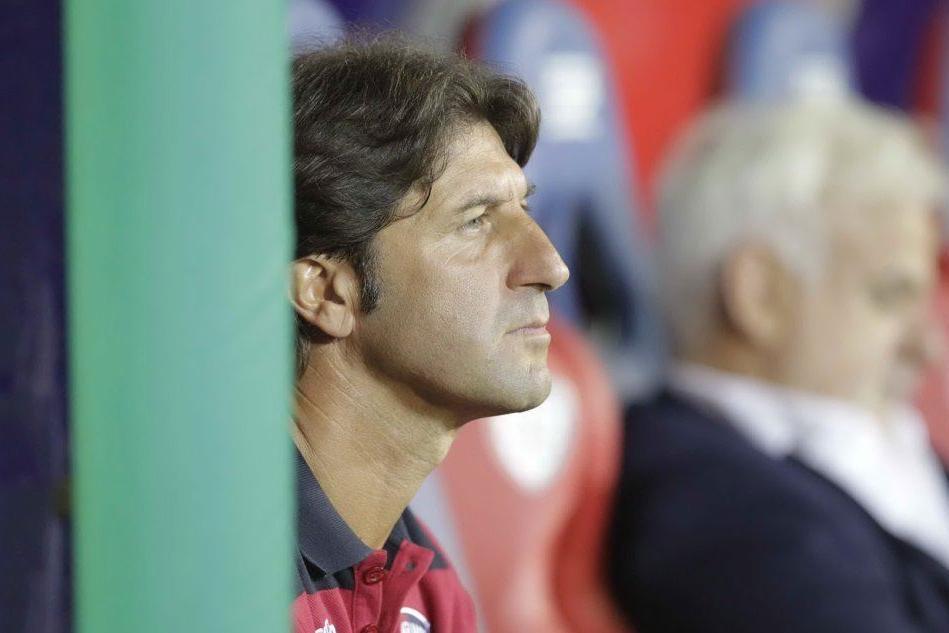 Cagliari, l'attesa è finita: si ricominciaStasera a Marassi con il Genoa l'esordio in A