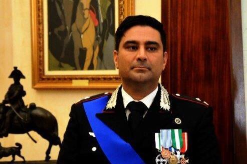 Carabinieri: Lastella lascia il Nucleo investigativo di Cagliari