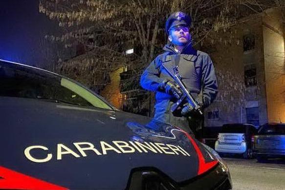 Omicidio, estorsioni, usura: 12 fermi nel Crotonese