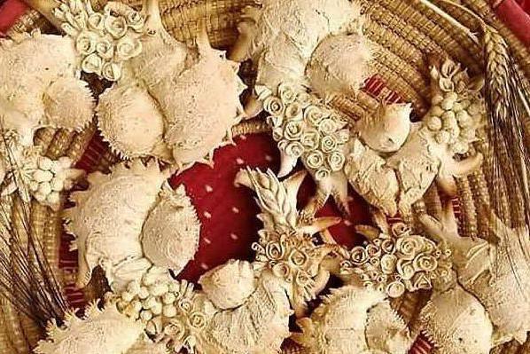 """""""Ittiri Folk Festa"""", domenica ci sarà il pane tipico di Villaurbana"""