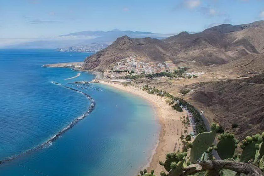 Tenerife (Archivio L'Unione Sarda)
