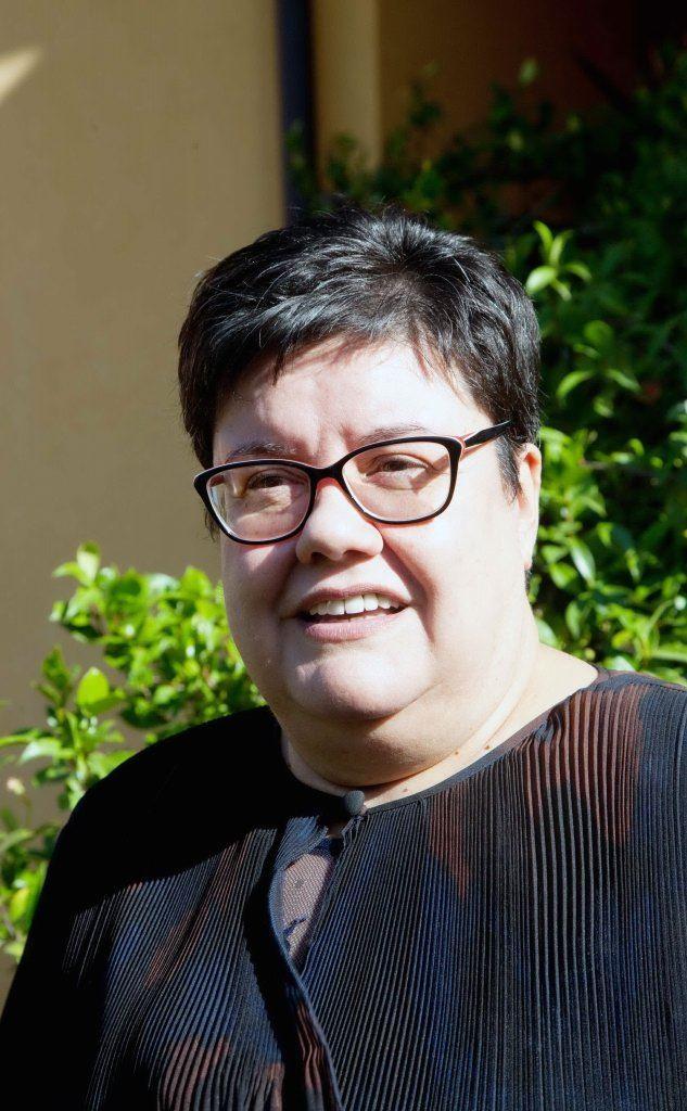Rosaria Melis (foto Loi)