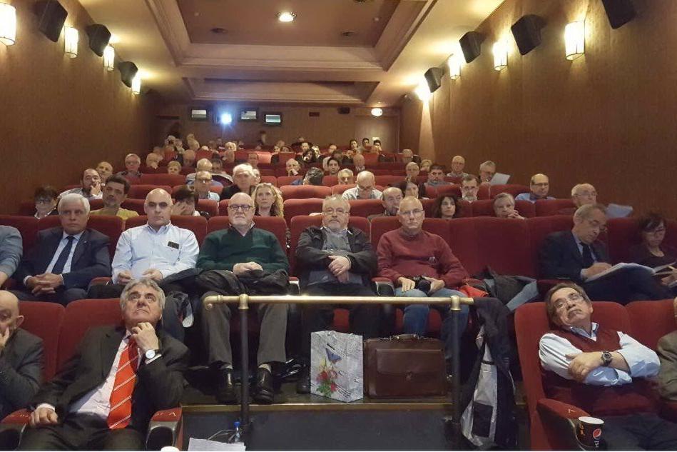 Emigrati sardi eleggono i nuovi consultori e presentano i progetti pro Sardegna