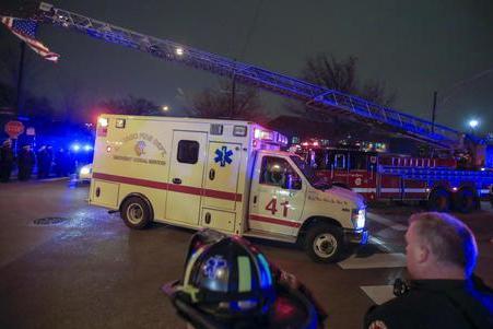 Notte di sangue a Chicago, nove sparatorie: tra i feriti un bimbo di 4 anni, è in fin di vita