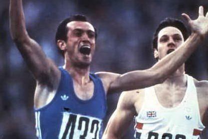 #AccaddeOggi: 12 settembre 1979, l'impresa di Mennea sui 200 metri