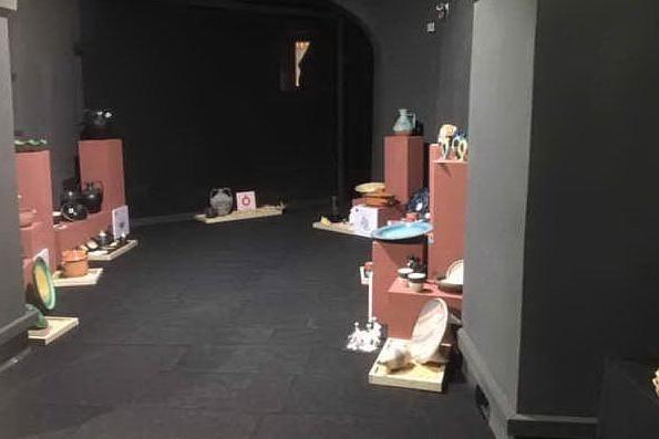 A Paulilatino una mostra dedicata alle ceramiche