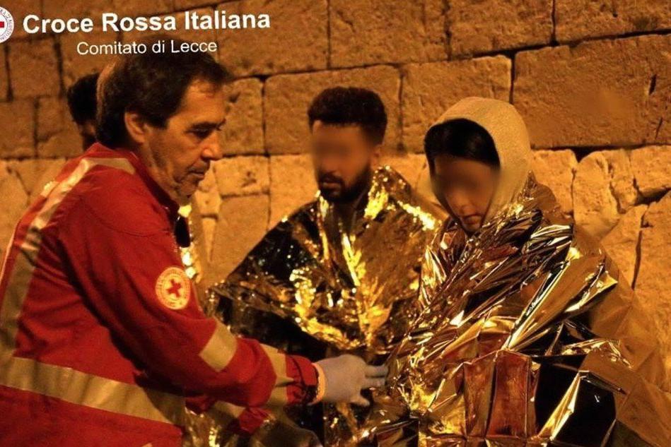 Ancora sbarchi tra Puglia, Calabria e Lampedusa