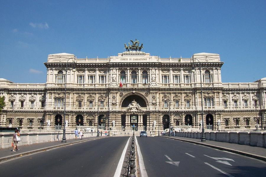 Giustizia lenta, l'Europa boccia l'Italia