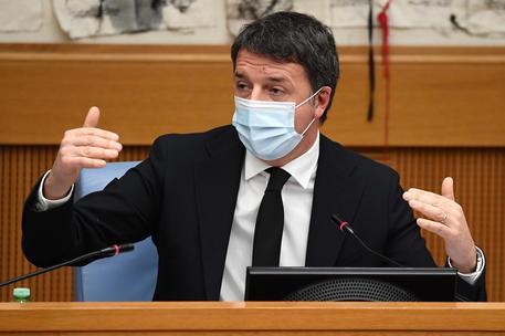 """Caso Open, Renzi: """"Pericoloso sconfinamento dei giudici, fogna giustizialista"""""""