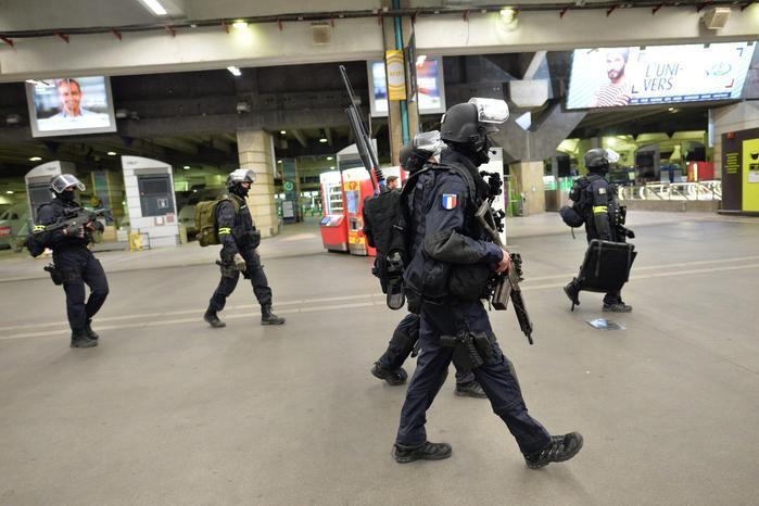 Arrestato a Parigi l'ex Br Di Marzio, è l'ultimo di cui l'Italia chiedeva l'estradizione