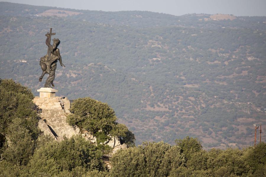 Monte Ortobene, 50 anni fal'apocalisse
