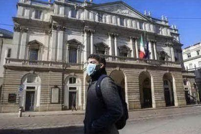 Pasqua, piangono le città d'arte: Roma e Milano le più colpite