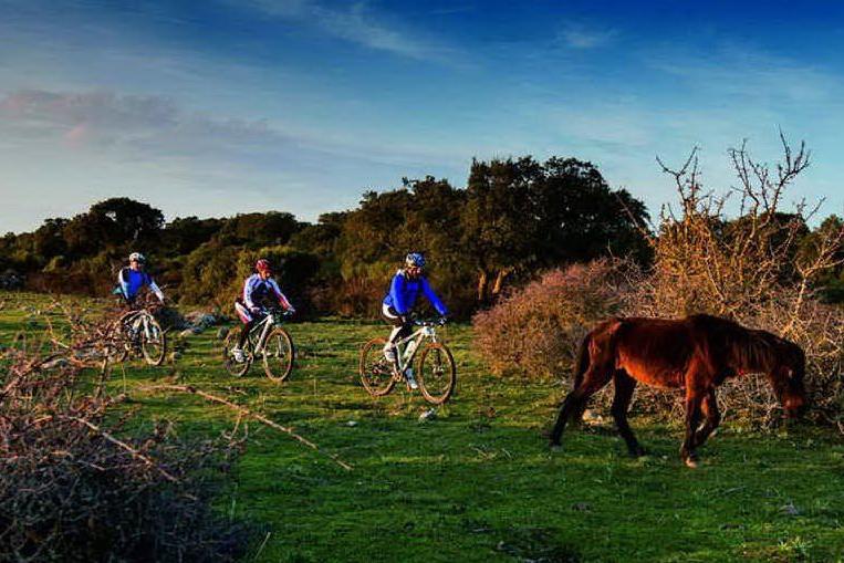 Per quattro giorni la Marmilla in bici promuove i suoi tesori ambientali