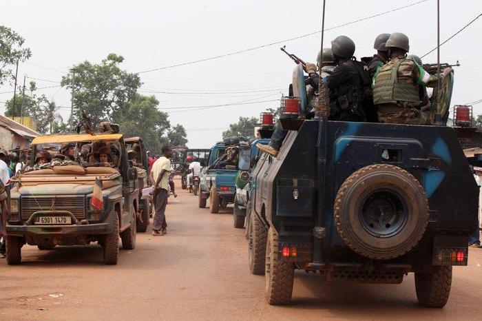 Repubblicacentrafricana: 6 civili uccisi dai ribelli