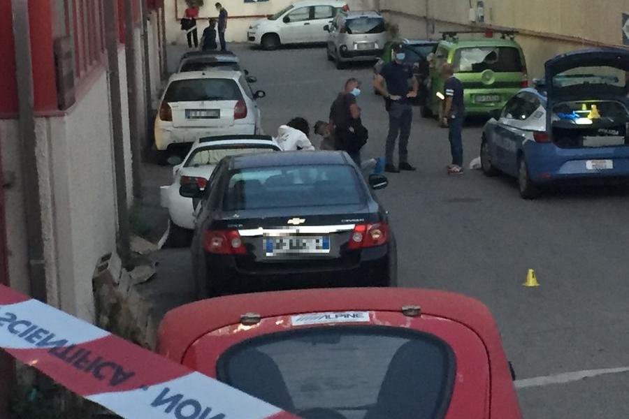 Cagliari, triplice accoltellamento in officina: arrestatia Sestu i due aggressori