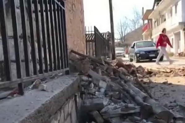 Forte sisma in Grecia, avvertito anche in Puglia