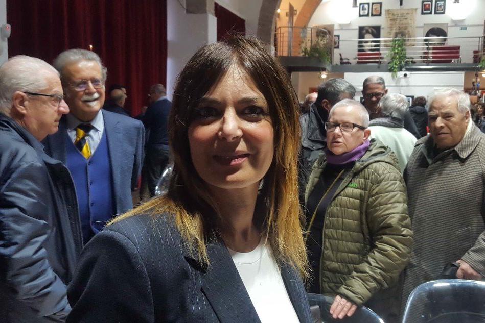 Macomer, la lista di Maria Luisa Muzzu sfida M5S e Pds