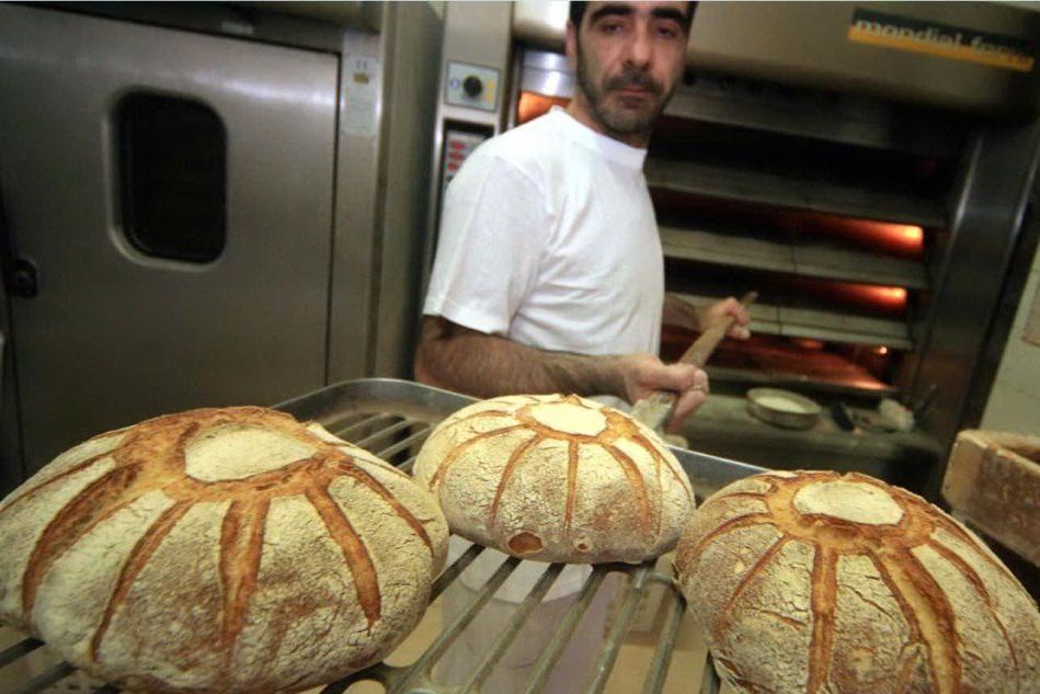 Pane fresco, nell'Isola 76 produttori e rivenditori utilizzano il nuovo marchio