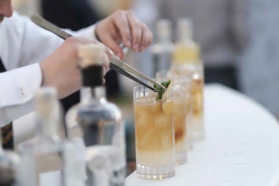 A Serdiana il contest dedicato ai barman di professione
