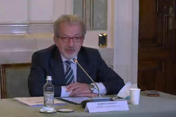 """Maroni: """"La mia nomina è uno sgarbo a Salvini? Lamorgese mi ha scelto per le mie competenze"""""""