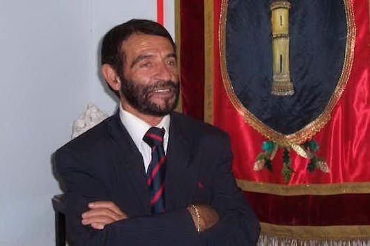 Francesco Tedde (foto ufficio stampa)