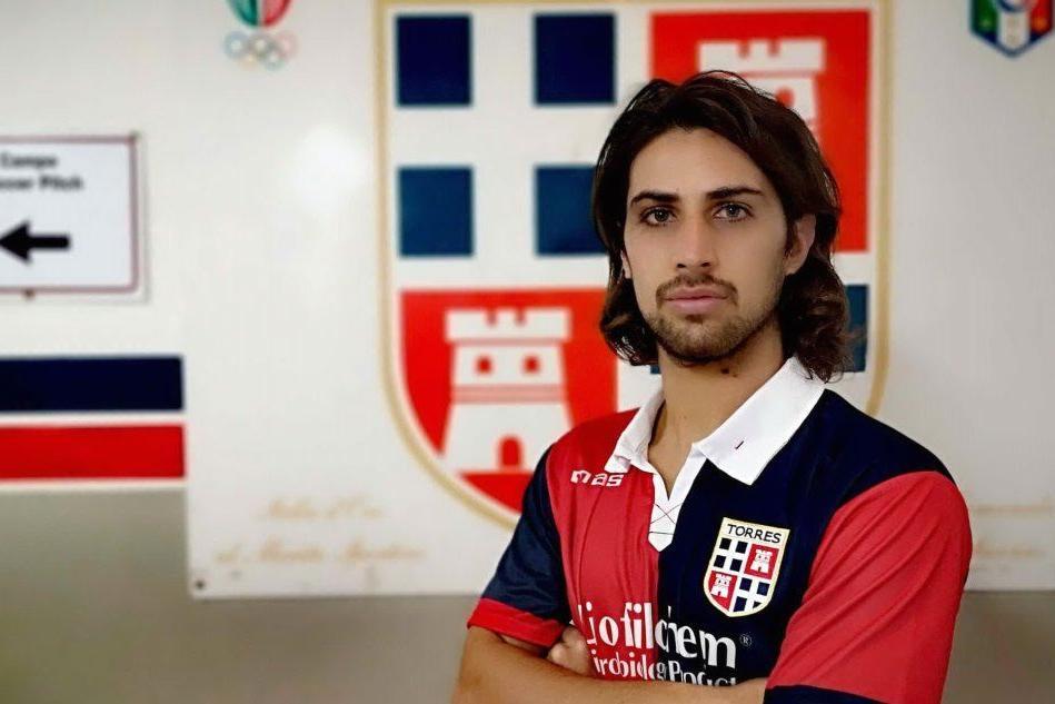 La Torres ingaggia l'attaccante Giuseppe Ponsat, ex Reggiana e Arzachena
