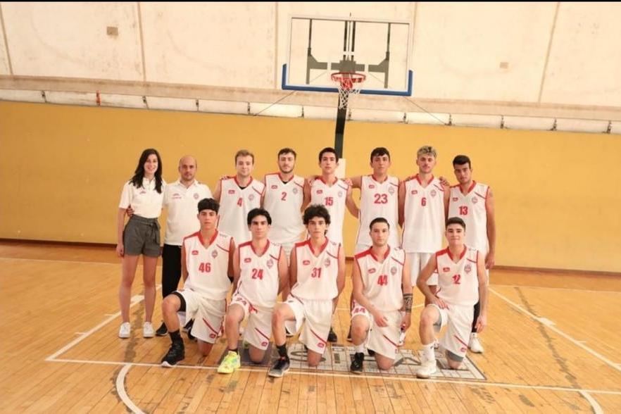 Basket Serie D, il Genneruxi concede il bis contro l'Azzurra Oristano