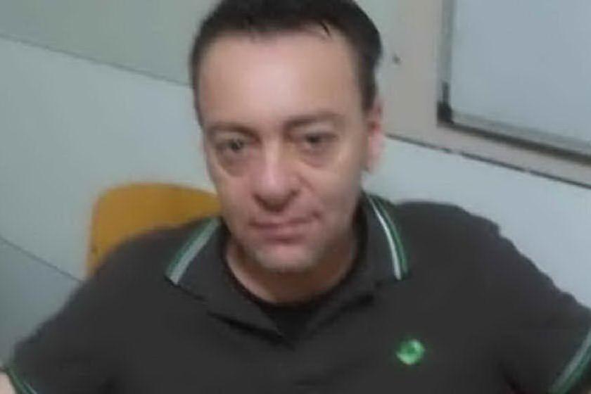 I resti nel canale sono di Biagio Carabellò, scomparso sei anni fa