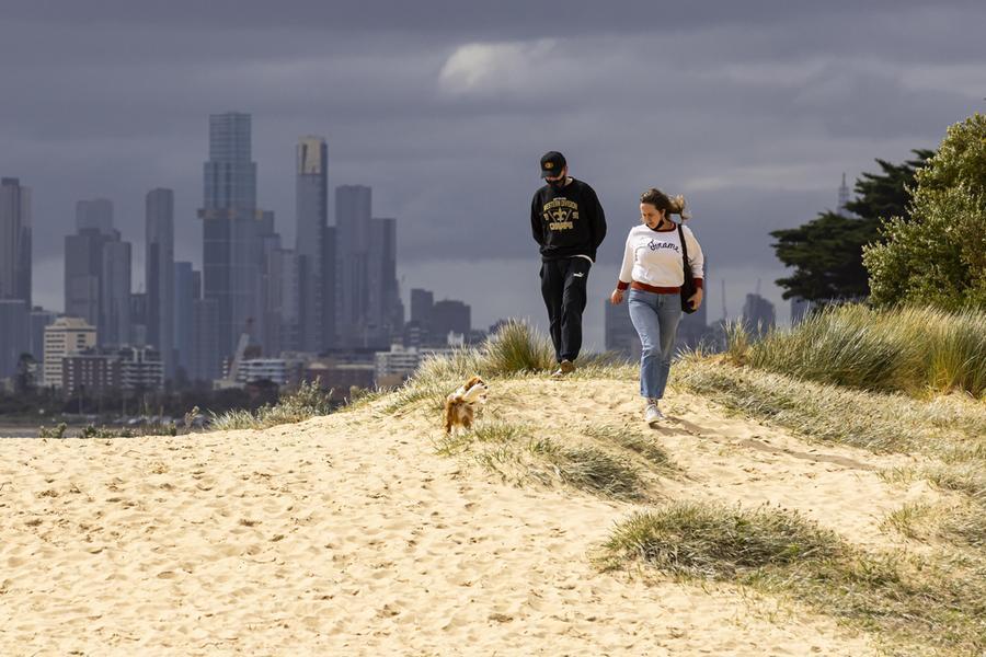 Covid, Melbourne verso lafine del lockdown: oltre 260 giorni, il più lungo al mondo