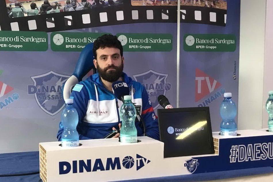 La Dinamo anticipa a sabato contro Venezia, spareggio tra seconde