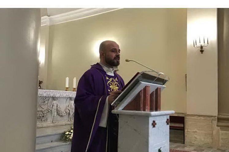 Nella chiesa di San Pantaleo i funerali di Zdenka