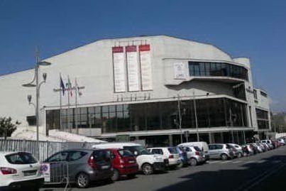 Cagliari, due parcheggi multipiano a Sant'Alenixedda