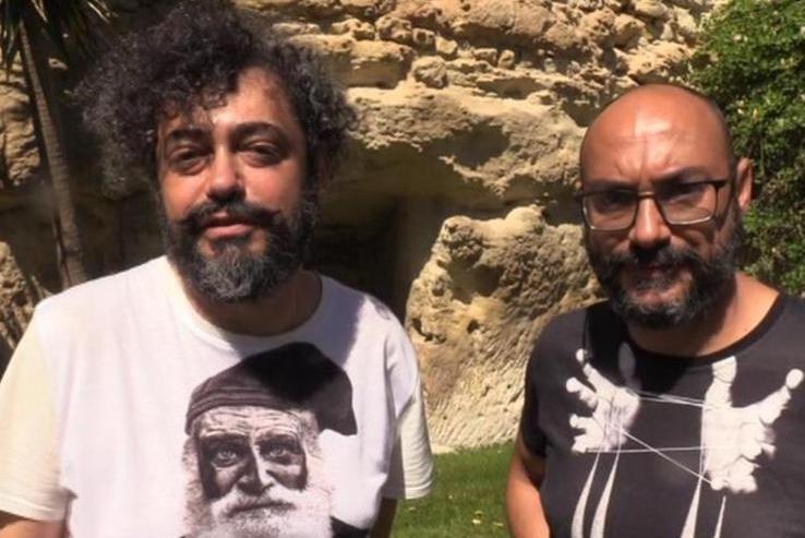 """Stefano e Michele Manca, dalla comicità al cambio di registro: """"Ci divertiamo ancora di più"""""""