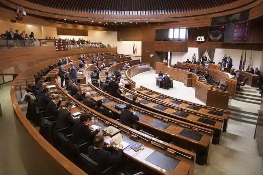 Consiglio regionale, ok unanime alla proposta di legge nazionale sull'insularità