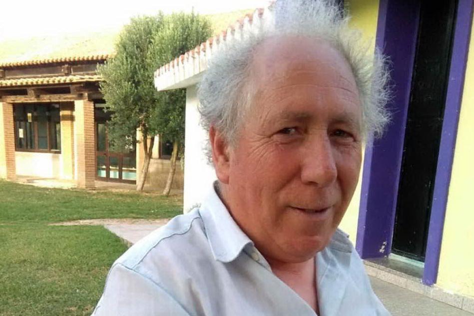 """Lutto a Villamar: è morto Pierpaolo Matta, """"l'amico di tutti"""""""